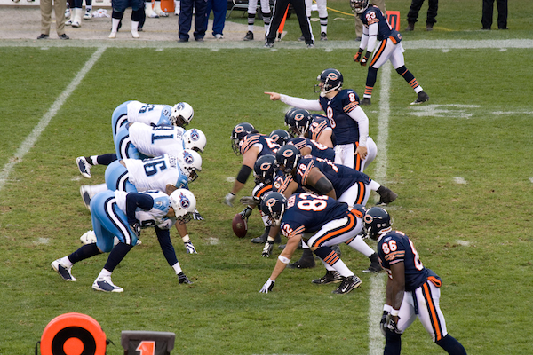 Bears vs. Titans
