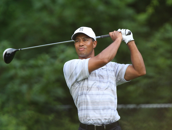 Why is Everyone Still Focused on Tiger Woods?