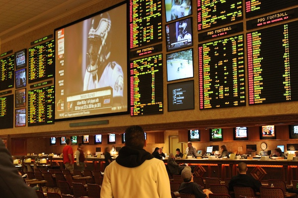 Super Bowl Prep Talk, Part Three: A Beginner's Guide to Football Betting