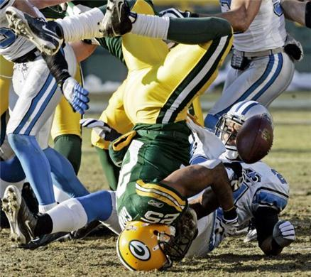 Why do Sports Teams Report Injuries?