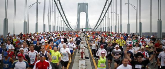 How Difficult is Running a Marathon?
