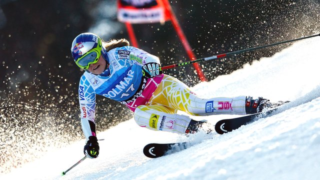 Winter Olympics: All About Alpine Skiing