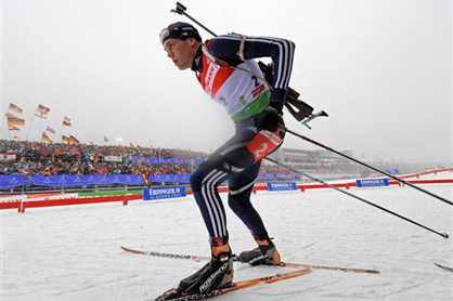 Winter Olympics: All About Biathlon