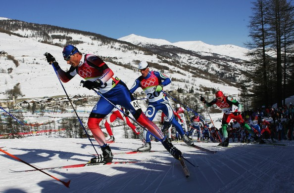 Winter Olympics: All About Cross-Country Skiing