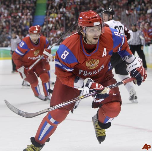 Winter Olympics: All About Ice Hockey