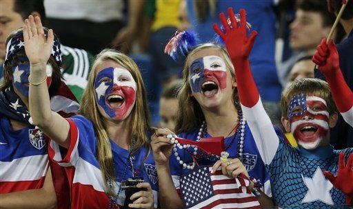 How to Watch the World Cup: USA vs Portugal