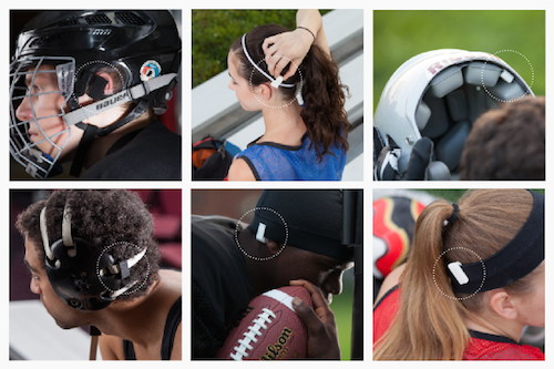Help fund a sensor that can help diagnose concussions