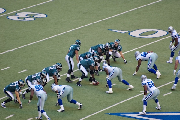 2014 Thanksgiving NFL preview: Philadelphia Eagles at Dallas Cowboys