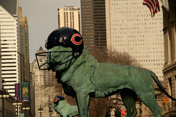 2014 Thanksgiving NFL preview: Chicago Bears at Detroit Lions