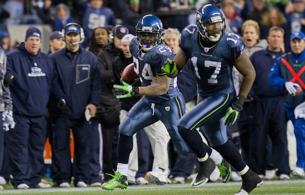 2016 NFL Divisional Preview: Seattle at Carolina