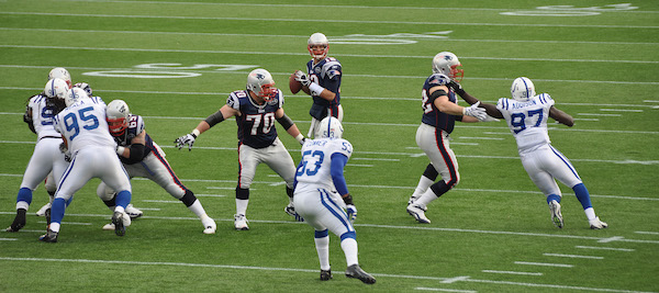 2016 NFL Championship Preview: New England at Denver