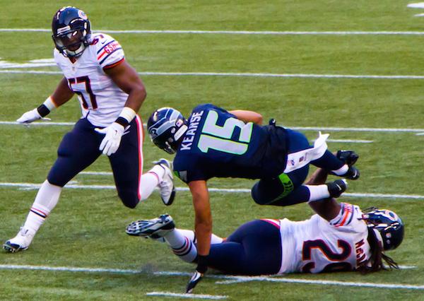 Super Bowl XLIX: Meet the rest of Seattle's offense