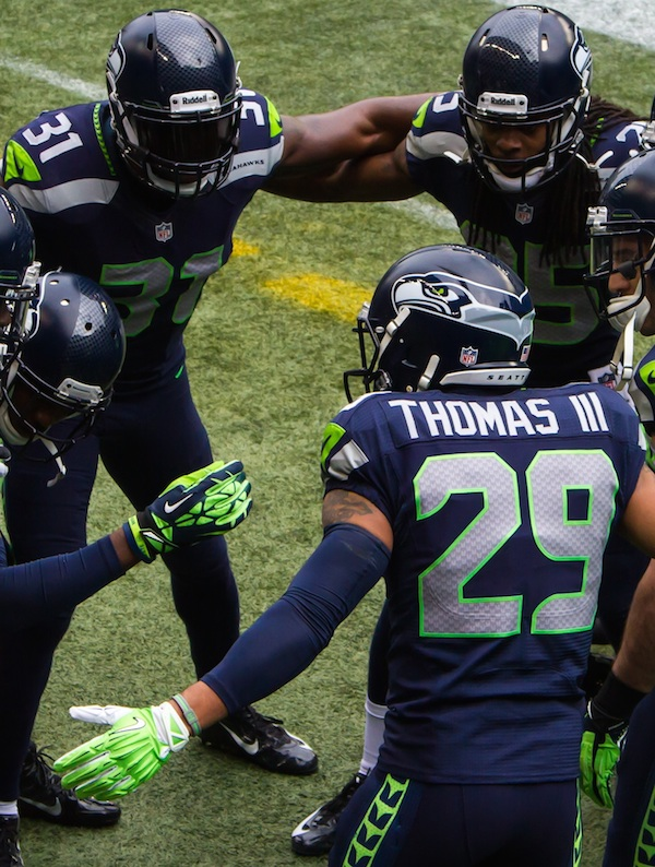 Super Bowl XLIX: Meet the Seattle Seahawks defense