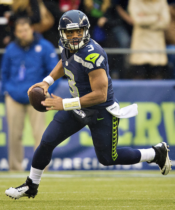 2016 NFL Wildcard Preview: Seattle at Minnesota