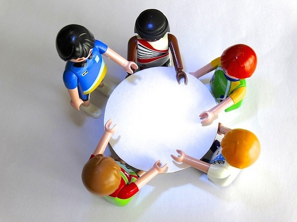 Playmobile Table