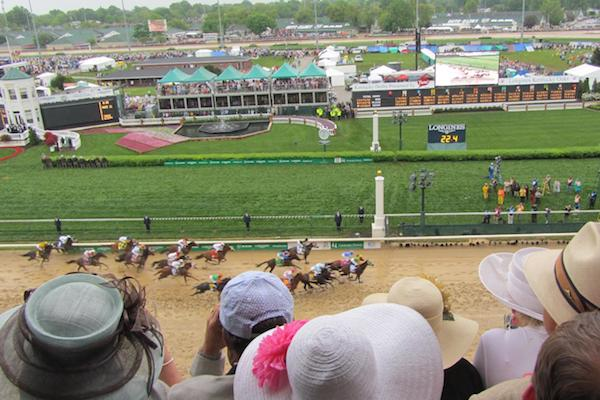 Beyond juleps and hats – the Kentucky Derby