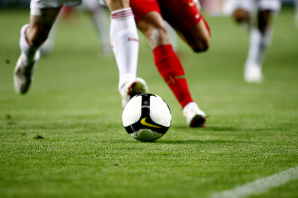 What's the easiest way to learn soccer? Soccer 101