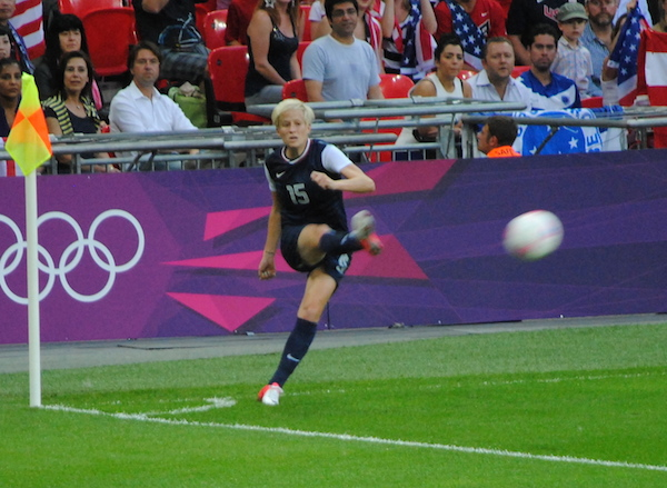 One thing to watch: Corner Kicks in the Women's World Cup