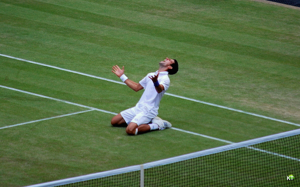 Understand the odds – how betting on tennis works