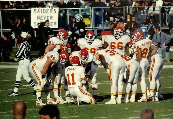 What's special about the Kansas City Chiefs?