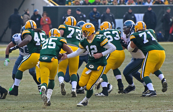 What's special about the Green Bay Packers?
