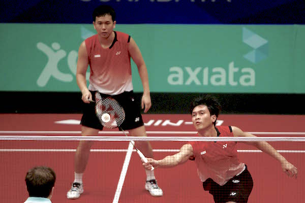 Summer Olympics: All About Badminton