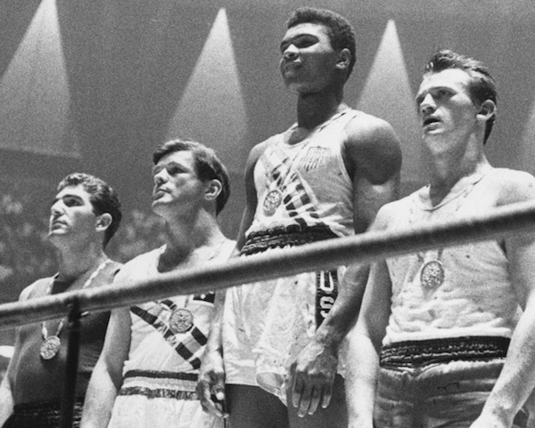 Summer Olympics: All About Boxing