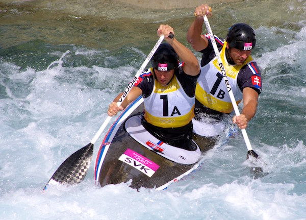 Summer Olympics All About Canoe Kayak