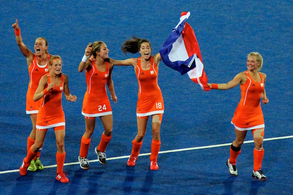Summer Olympics: All About Field Hockey