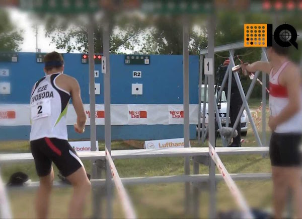 Summer Olympics: All About Modern Pentathlon