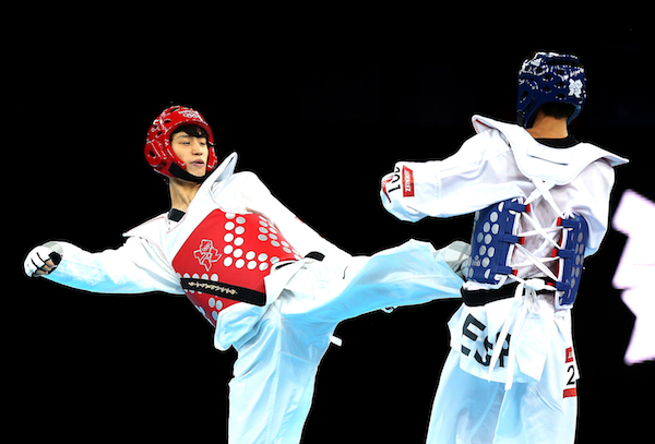 Summer Olympics: All About Taekwondo