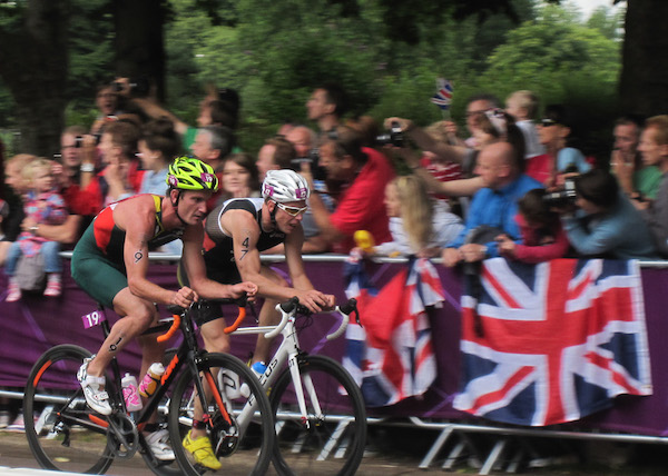 Summer Olympics: All About Triathlon