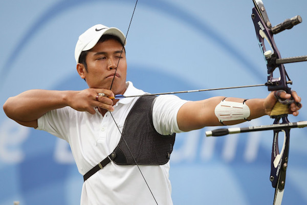 Summer Olympics: All About Archery