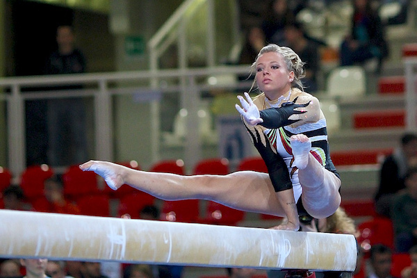 Summer Olympics: All About Gymnastics