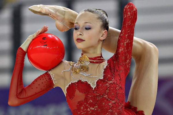 Summer Olympics: All About Rhythmic Gymnastics & Trampoline