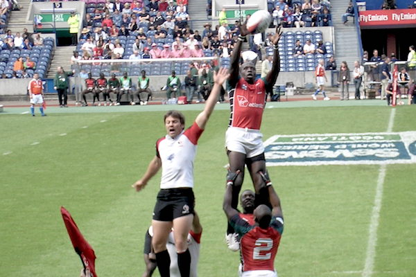 Summer Olympics: All About Rugby Sevens