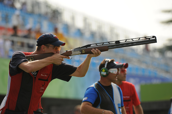 Summer Olympics: All About Shooting