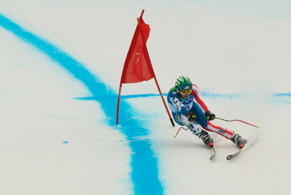 How to sound smart during the Winter Olympics: Alpine Skiing