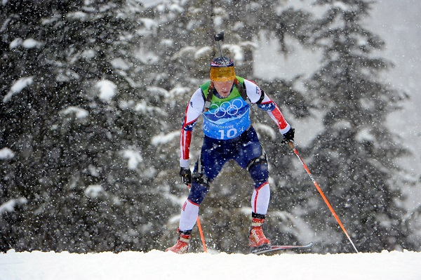 How to sound smart during the Winter Olympics: Biathlon