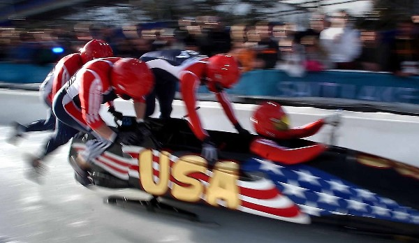 How to sound smart during the Winter Olympics: Bobsled
