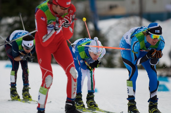 How to sound smart during the Winter Olympics: Cross Country Skiing
