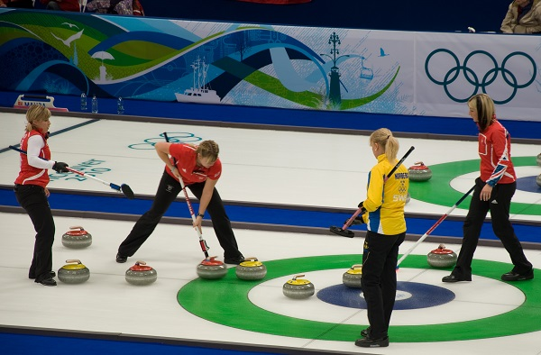 How to sound smart during the Winter Olympics: Curling