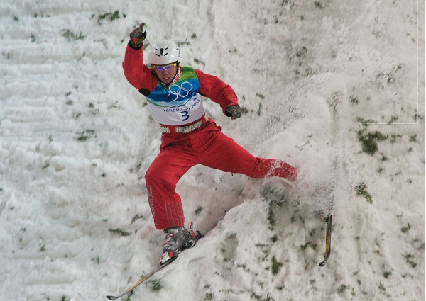 How to sound smart during the Winter Olympics: Freestyle Skiing