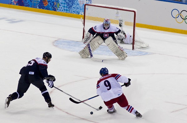 How to sound smart during the Winter Olympics: Ice Hockey