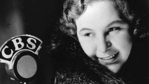"Kate Smith and ""God Bless America"""
